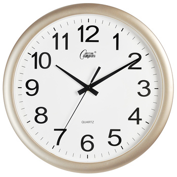 Clock living room wall clock modern minimalist fashion mute creative wall clock quartz clock home electric wave clock