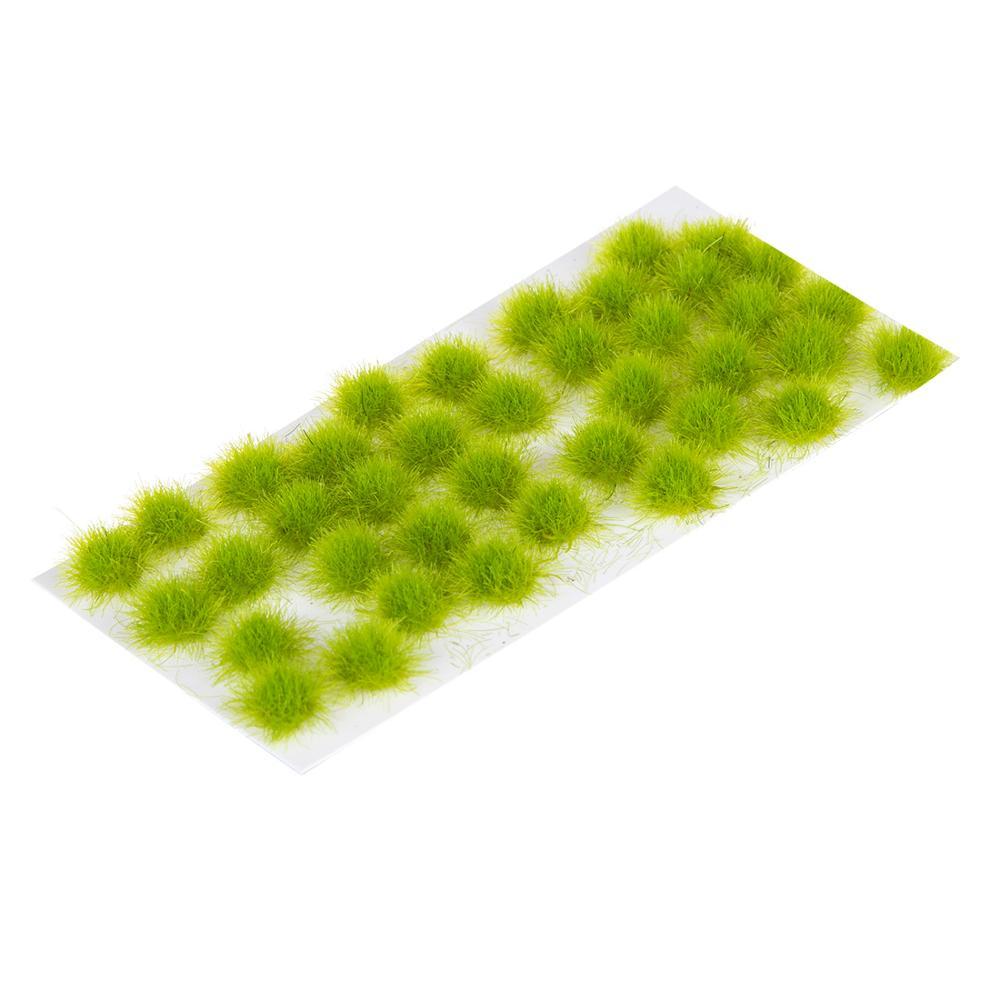 NFSTRIKE 1:35 1:48 1:72 1:87 Updated Version Irregular Topographic Grass For Scene Scale Model Grass DIY Handmade Materials