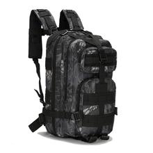 Bags Military-Backpack Army Rucksack Nylon Hiking Fishing Waterproof Outdoor Camping