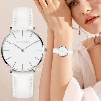 Водонепроницаемые женские часы Hannah Martin