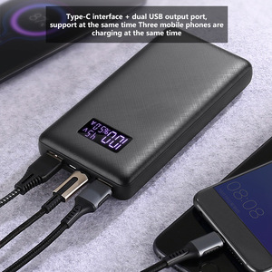 Image 5 - Joyroom 22.5W Power Bank for HUAWEI SuperCharge Universal Powerbank 16000mAh Batterie Externe Fast Charging Portable Charger
