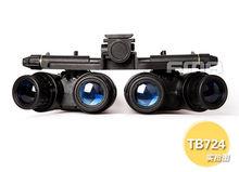 цена на Fma Hunting Helmet Accessory Tactical Airsoft Binoculars Military Model Gpmvg 18 Night Vision Goggle Nvg Dummy Bk de Tb723 /724