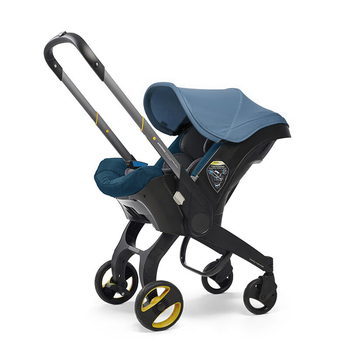 Car Seat Stroller Newborn Baby Carriage Baby Bassinet Wagen Portable Travel System Stroller with Car Seat