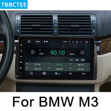 For BMW M3 1998~2006 Android Car DVD GPS Radio BT Navi MAP Multimedia player system WIFI HD Screen Map Head Unit все цены