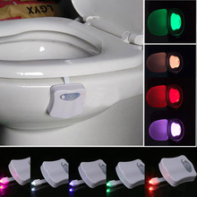 Lights Led Toilet Night…