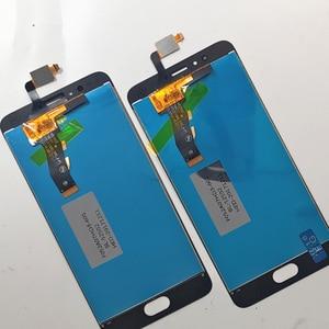 """Image 4 - 5.2 """"pour MEIZU M5S M612H M612M écran LCD + écran tactile numériseur verre lentille assemblée remplacement pour Meizu Meilan 5S LCD"""