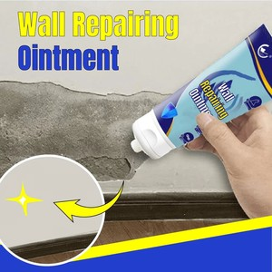 Wall Repairing Ointment The wa