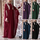 Plus Size S-5XL Arab...