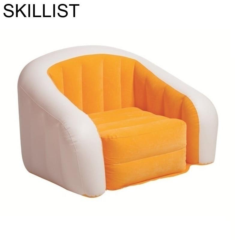 Pouf Moderne Sillon Divano Copridivano Meble Mobili Per La Casa Mobilya Set Living Room Mueble De Sala Furniture Inflatable Sofa