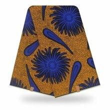 아프리카 직물 2020 고품질 보장 원래 진짜 왁스 직물 새로운 도착 ankara 도매 아프리카 인쇄 직물