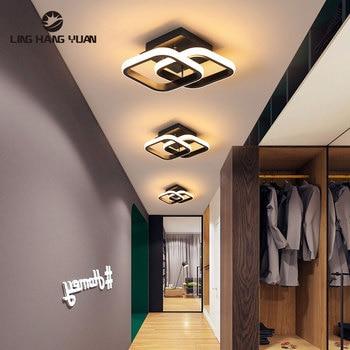 Modern Led Chandelier 110V 220V Small Ceiling Chandelier Lighting Star Lamp for Living room Bedroom Dining room Kitchen Lustres