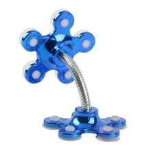 Rotatable Multi-Angle Double-Sided Phone Holder Suction Cup Stand Bracket YAN88