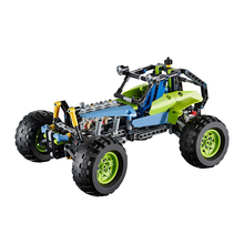 Building Blocks Compatible 42037-1 Formula Off-Roader Technic Bricks Creativity Gifts Fit lepining Diy Toy Christmas Gift