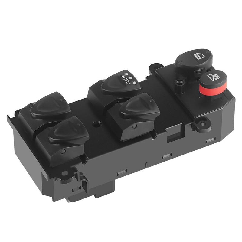 Power Window Master Switch Replace For Honda Civic 1.3 1.8 2.0 2006-2011 35750-SNA-A13 35750-SNV-H51 35750-SNV-H52 Front Left Dr