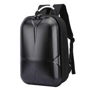 Image 4 - 2 пары пропеллеров + жесткий чехол, сумка для переноски рюкзака, чехол, водонепроницаемый противоударный чехол для Dji Mavic 2 Pro/Zoom