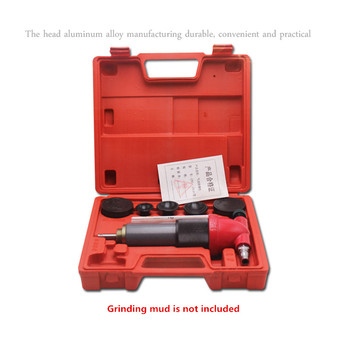 Pneumatic Valve Grinding Machine Auto Repair Valve Grinder 0.3-0.6Mpa Stroke 5.15MM Y
