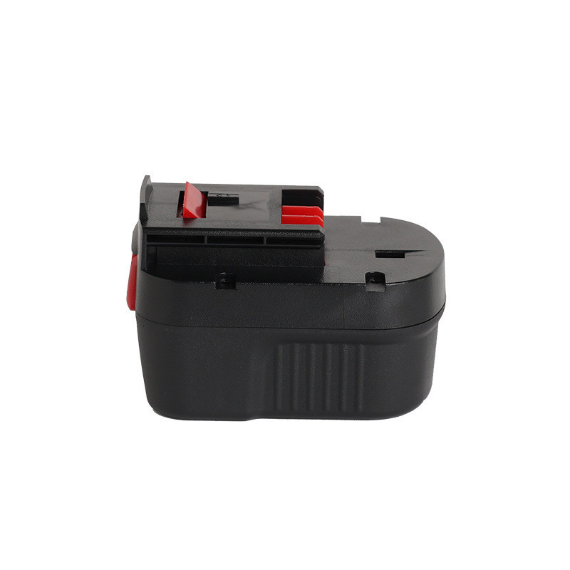 Newest For BLACK & DECKER FS120B 12V 3000mAh Ni-MH Drill Rechargeable Battery Pack Power Tools Batteries for A12 FSB12 Bateria image