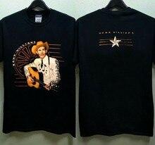 T-shirt vintage de taille américaine, nouveau, imprimé de jk Williams jr, gidan, offre spéciale