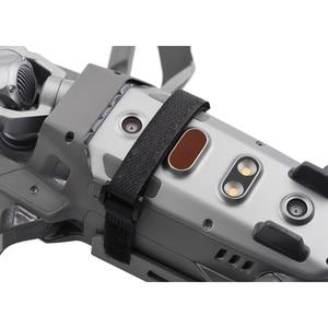 Image 5 - for DJI MAVIC Pro Drone OSMO POCKET Handle Gimbal/DJI osmo Action GOPRO Insta360 Expansion Kit Camera Fill Light Holder Mount