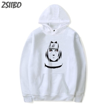 Amazing all-over-print Naruto hoodies