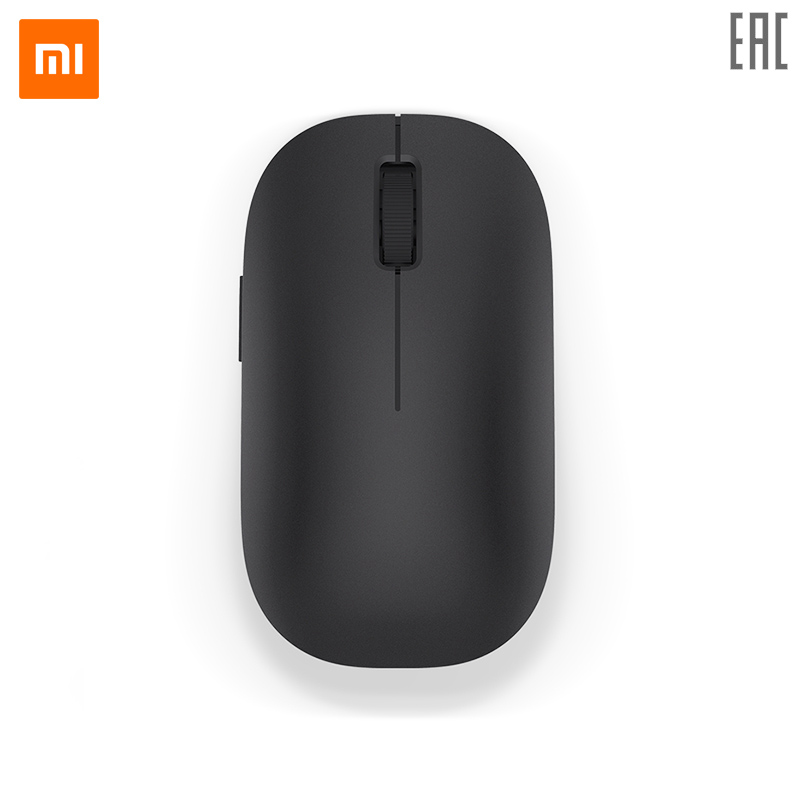 Wireless mouse Xiaomi Mi Wireless Mouse rii k25 2 4ghz wireless air mouse keyboard