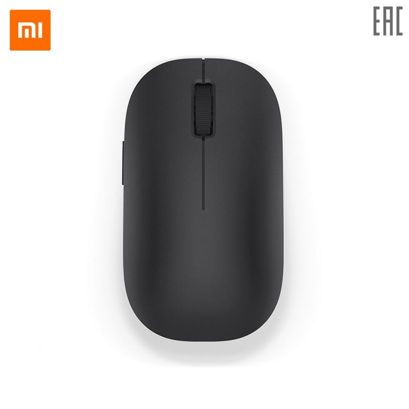 Wireless mouse Xiaomi Mi Wireless Mouse цена и фото