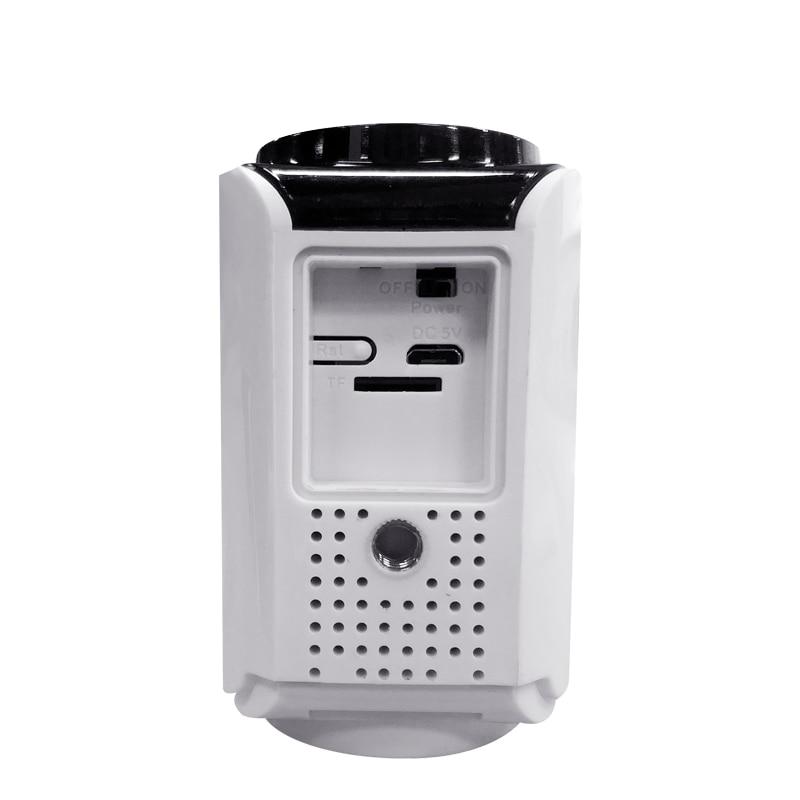 HD 1080P Wireless IP Battery Camera IP55 Waterproof PIR Detection Infrared Night Version 110? Home WIFI Camera Baby Monitors