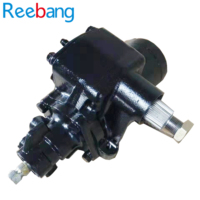 Power Steering Box Steering Boxes For Ford F4000 Truck  LHD