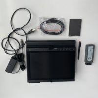 CF-AX2 LAPTOP Für ODIS V 5.1.3 Keygen OKI Volle 6154 BT/USB/WIFI 6154 für VW serie