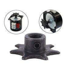 1 шт. Высокое качество мощность двигатель Реверсивный зубчатое колесо для яиц поворотный синхронный моторный инкубатор 2,5 об/мин аксессуары C42