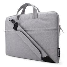 Waterproof Notebook Laptop Shoulder Carry Bag Case For Apple MacBook Air Pro MAC 11.6 12 13.3 15.4 17