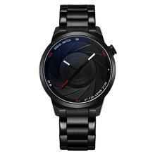 HobbyLane Quartz Wrist Watch BREAK T25 Fashion Men Women Cou