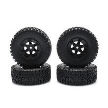 85 мм передние и задние шины колеса для wltoys 144001 1/14 rc