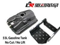 Jimny NO Lift Kit 55L Fuel Tank Car Styling Off Road Accessories Petrol Cans    -