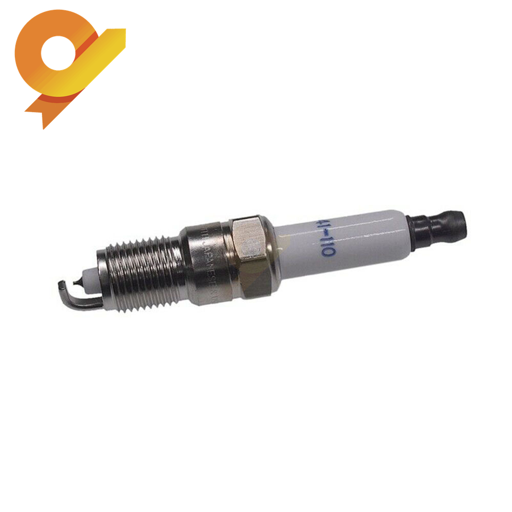8 шт./лот 12621258 41-110 41110 Свеча зажигания для BUICK CADILLAC CHEVROLET GMC HUMMER H2 H3 H3T ISUZU PONTIAC GTO G8 SAAB 9-7X V8