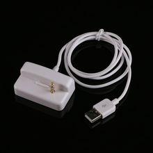 USB зарядное устройство +% 26 синхронизация замена док-станция док-станция подставка для MP3 +% 2F MP4 плеер для iPod для перемешивания 2 2ND 3 3RD GEN 2G кабель R2LC