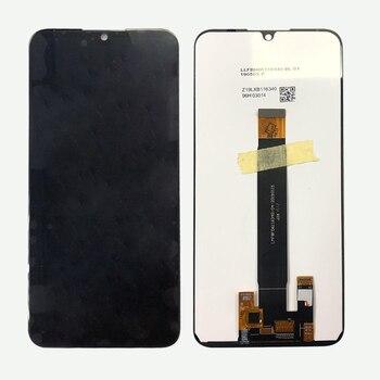 Перейти на Алиэкспресс и купить AAA + качественный дисплей для BQ Mobile BQ-6040L Magic BQ6040L BQ 6040L BQ-6040L ЖК-дисплей сенсорный экран дигитайзер стекло в сборе