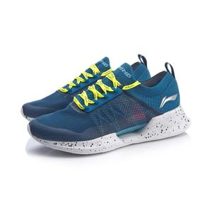 Image 5 - Li Ning Men CLOUD COOL Cushion Running Shoes PROBAR LOC Breathable Mono Yarn LI NING li ning CLOUD Sport Shoes ARHP031 XYP924