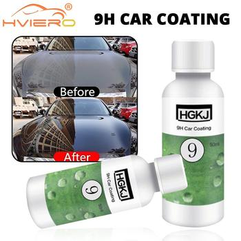 Paint Cleaner Polishes Ceramic Car Coating Paint Sealant Anti Scratch Remover Auto Exterior Paint Care Hydrophobic Car Wet Wax 30ml hardness 10h super hydrophobic car glass coating car liquid coat paint care durability anti corrosion coating set