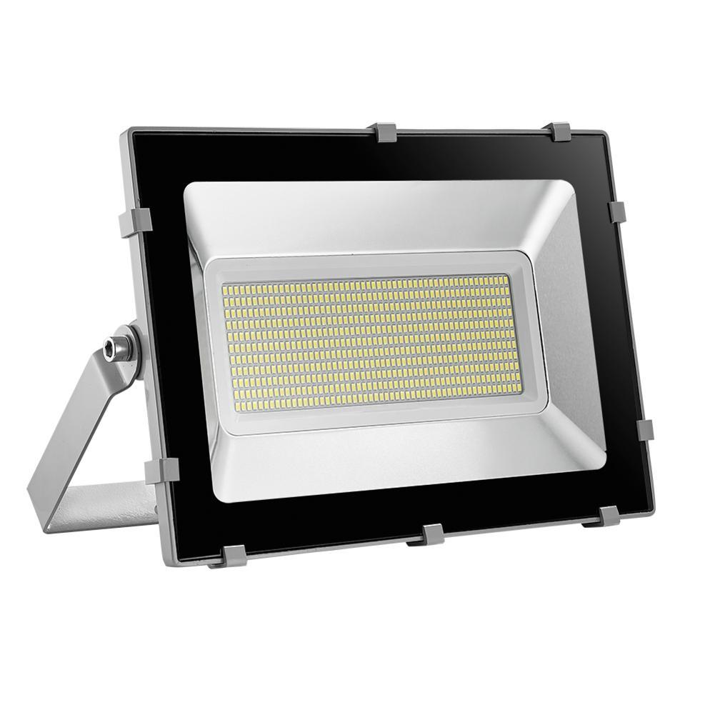 300 W LED Floodlight SMD Outdoor Lamp LED Flood Light Waterproof IP65 Spotlight Wall Outdoor Lighting Cold White