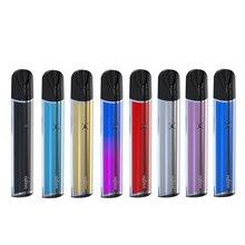 3個、15個relxフレーバーポッドwapo吸うpodキット500バッテリーと1.8ohm 2ミリリットルポッドカートリッジe タバコsuit relxポッド