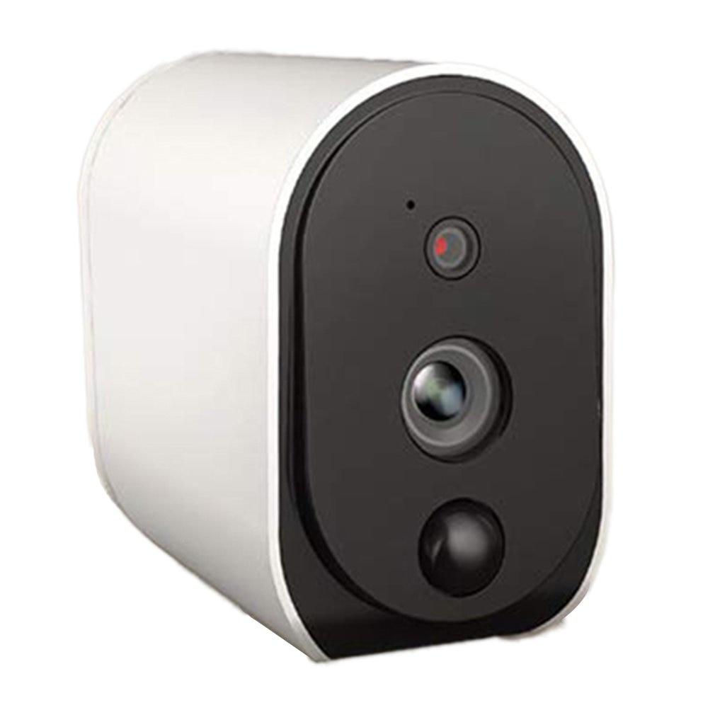 Original Outdoor Waterproof Low Power Wifi Camera 18650 Rechargeable Battery Waterproof Low Power Wifi Camera