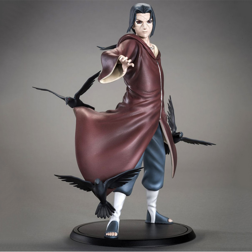 Naruto Japon PVC collectionner