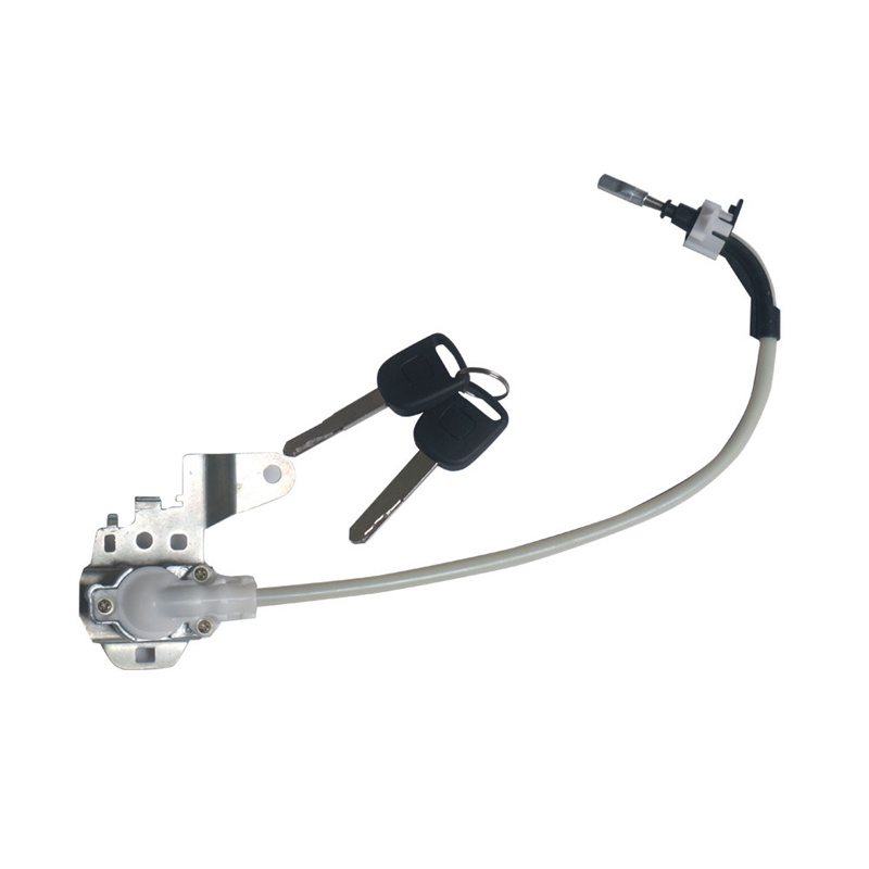 NEW-Left Driver Door Lock Cylinder Cable 72185-SWA-A01 for CRV CR-V 2007-2011