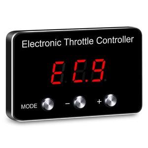 Image 4 - Controlador electrónico de acelerador de coche Acelerador de Pedal de control para MAZDA CX3 MAZDA CX 3 MAZDA CX 3 2015,2 +