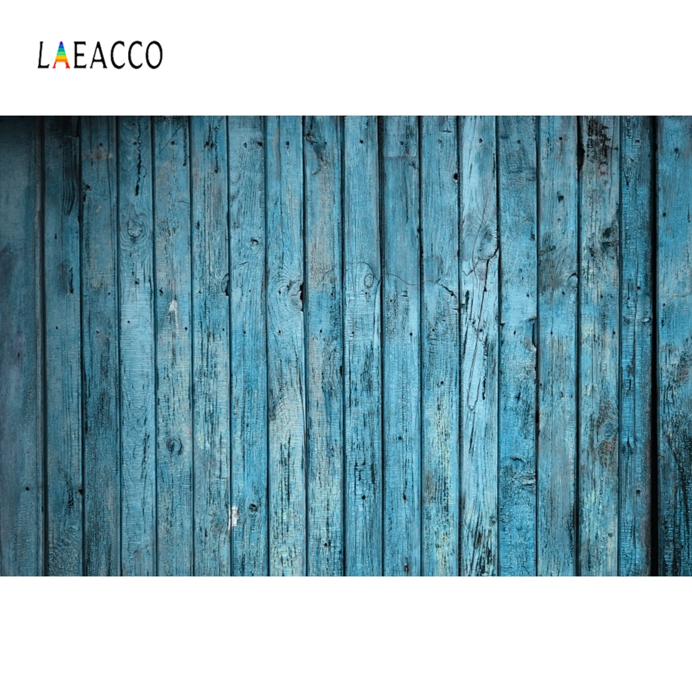 Laeacco Old Faded Wooden Board Grunge Portrait Pet Photography Backgrounds Customized Photographic Backdrops For Photo Studio in Background from Consumer Electronics