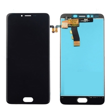 For MEIZU M5 Full LCD Display Touch Screen Digitizer Assembly Replacement Parts 5 2 for meizu m5 m611h lcd display touch screen with frame digitizer assembly replacement for meizu meilan m5 mini lcd