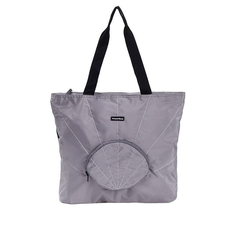 Дорожная сумка Новая мода Большая вместительная складная корзина для спальни Органайзер посылка ручной клади