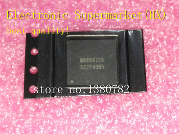 Free Shipping 10pcs/lots MN864729 for PS4 slim pro console HDMI Port Socket Interface Connector IC In stock!
