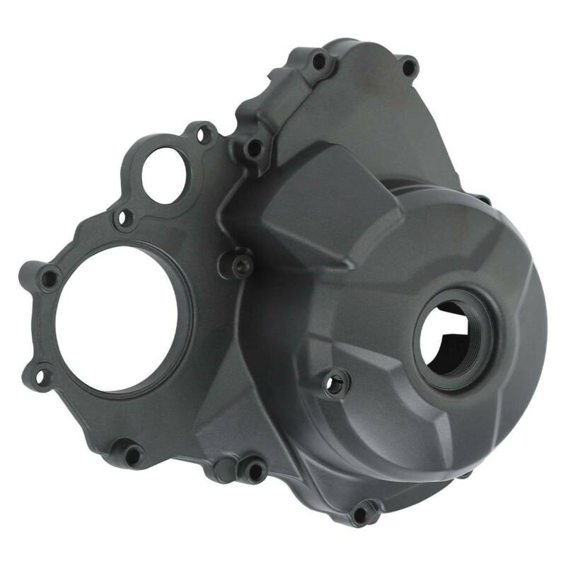 Motorcycle Left Stator Magneto Engine Crankcase Cover For Yamaha FJ-09 FZ-09 MT-09 Tracer 900 XSR900